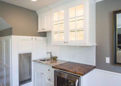 Luedeker Homes Project